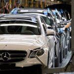 کاربرد پیچ در صنعت خودروسازی